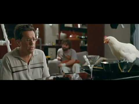 The Hangover - Doug Song - Dougie Dougie Dougie Dougie!!