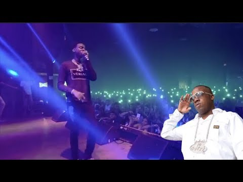 "Young Dolph Re Sparks Beef With Yo Gotti As He Post Video Of Fans Chanting ""F***** Yo Gotti"" At Show"