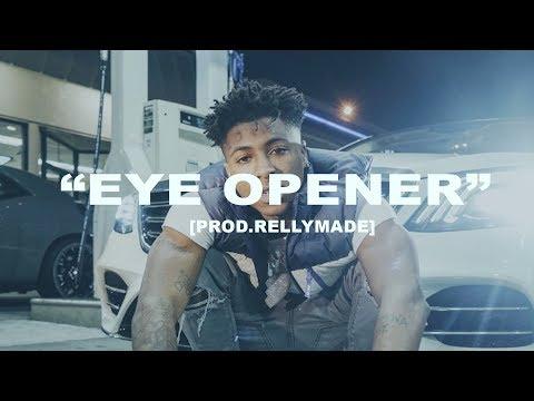 "[FREE] ""Eye Opener"" NBA YoungBoy x OMB Peezy Type Beat 2019 (Prod.RellyMade)"