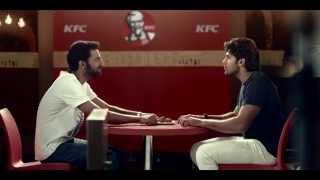 Arya WOWed by KFC Hot & Saucy! thumbnail
