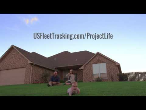 Project Life - Oklahoma City Fire Department | US Fleet Tracking