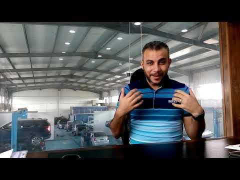 عودة شريف ياسر من الموت و اخبار استيراد السيارات