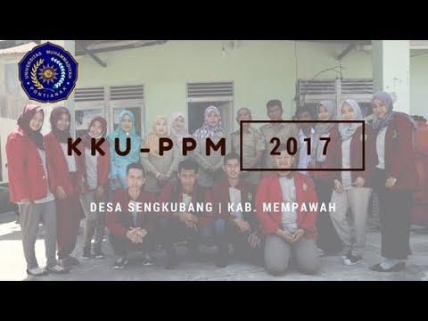KKU Desa Sengkubang Kabupaten Mempawah UMP 2017