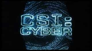 CSI: Cyber Opening/Intro (Season 2)