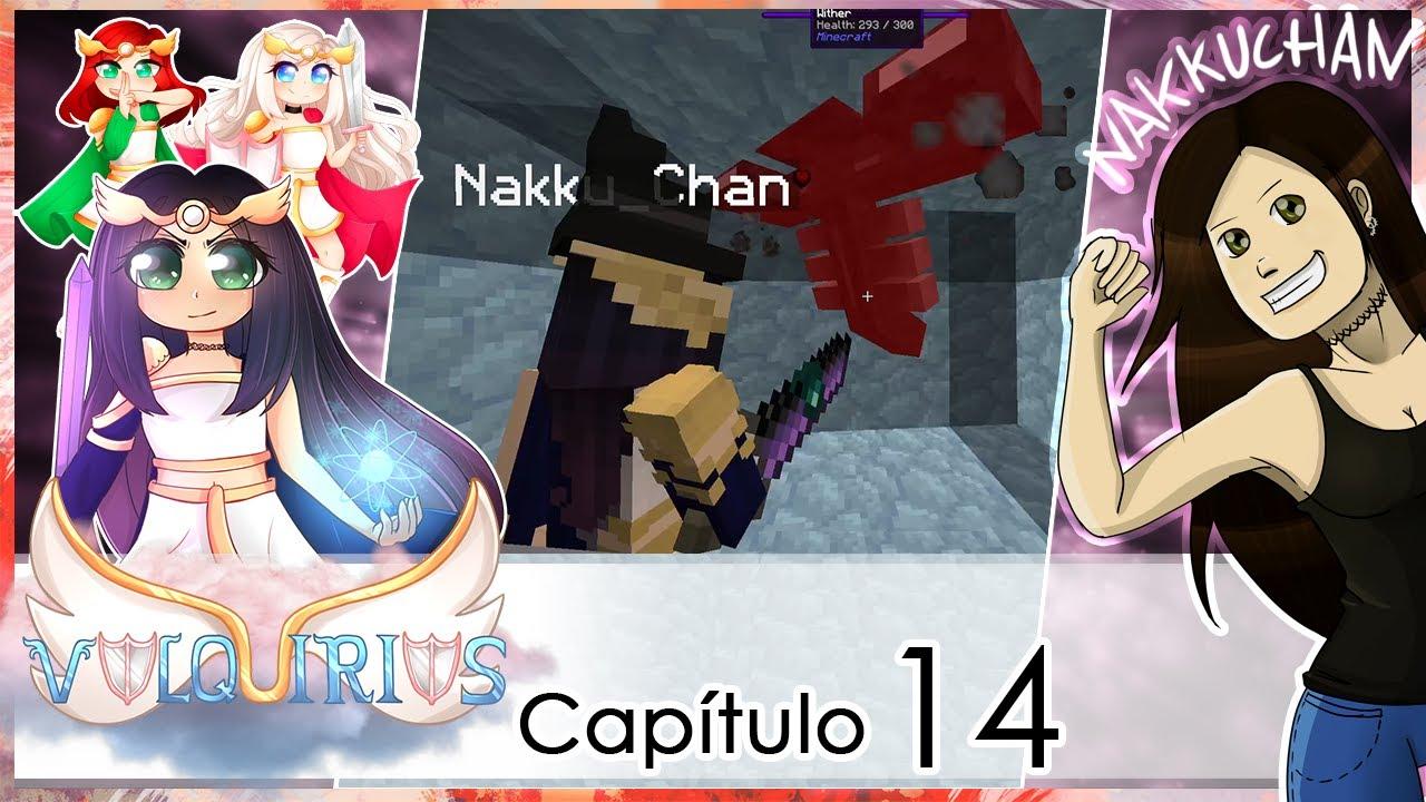 [Nakkuchan] Valquirias - Capítulo 14 - Wither Slayers!! (con Reah y Terdu)