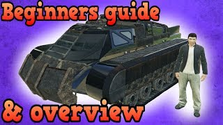 Arena wars DLC - Beginners guide and overview! - GTA Online guides