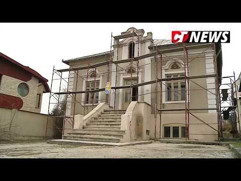 CTnews.ro | Primăria Cernavodă reabiliteaza Clădirea Garnizoanei