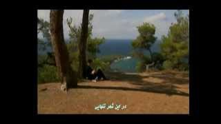 اندوه شب Music Video Kiss of love serial