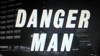 Danger Man - Que Se Preparen