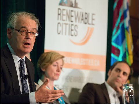 Call to Action - Renewable Cities Global Learning Forum
