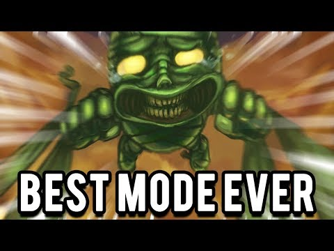 DEATHFIRE GRASP AMUMU.....THE BEST MODE EVER!!!!