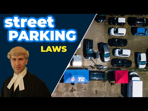 Street Parking Laws, Obstruction & the Highway | a Barrister