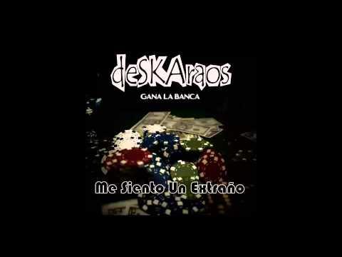 deSKAraos - Gana