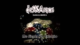 deSKAraos - Gana la banca (Disco Completo)