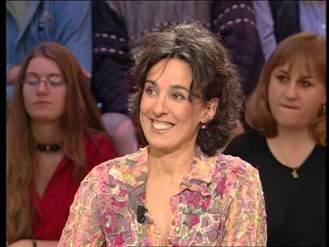 Loana, Fabrice Santoro, La garde du chien après le divorce - On a tout essayé - 06/12/2001
