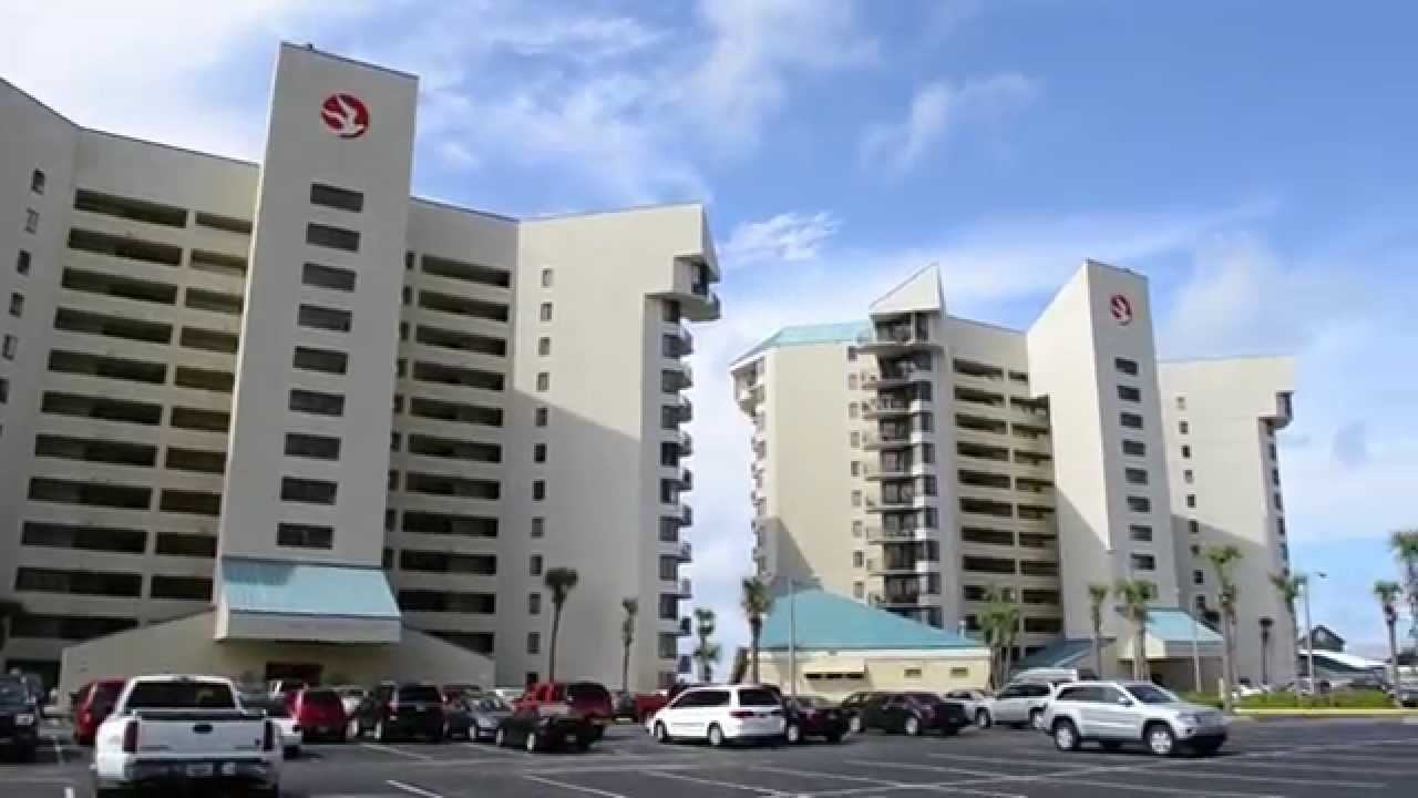 Sunbird Inium Panama City Beach Florida From Prudential Shimmering Sands Realty