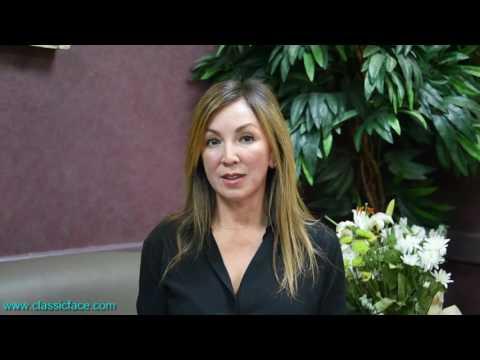 Center for Classic Beauty - Blanca's Testimonial