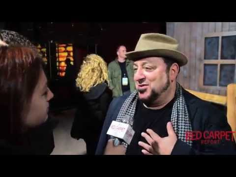 Frank Coraci at the Premiere of Adam Sandler's new comedy Ridiculous 6 for Netflix #Ridiculous6