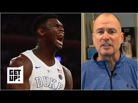 Zion Williamson is unlike any player in basketball - Jay Bilas l Get Up!