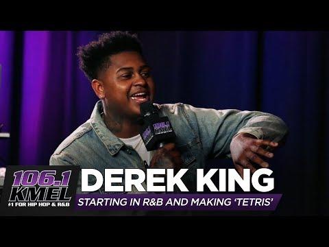 Bootleg Kev - Derek King Talks About Starting Tetris with Big Von