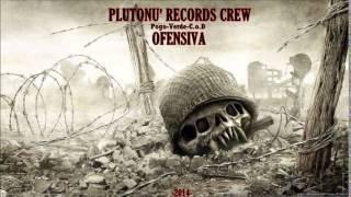 Plutonu' Records Crew - Ofensiva