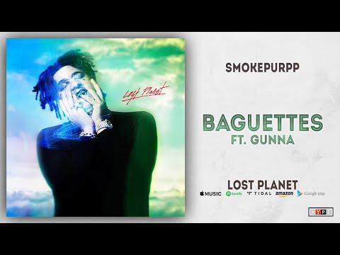 Smokepurpp - Baguettes