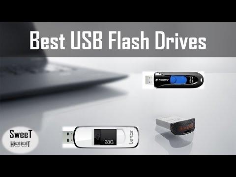 Best USB Flash Drives 2018
