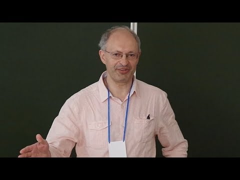 Geoffrey Khan. Introduction to the North-Eastern Neo-Aramaic Dialects. Lecture 1