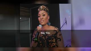 Lady zamar breaks down monarch!