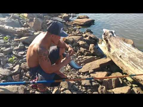 Elite Team OKC Webbers Falls Challenge/Oklahoma Catfishing