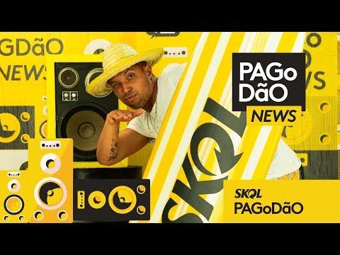 PAGoDãO News #6 | Skol PAGoDãO
