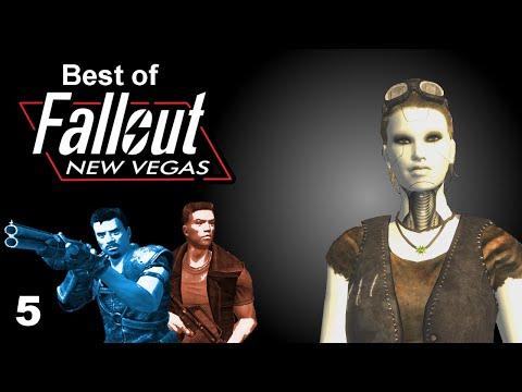 Best of Fallout New Vegas - Part 5