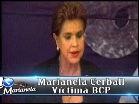 AloMarianela Victimas Multiples del BCP