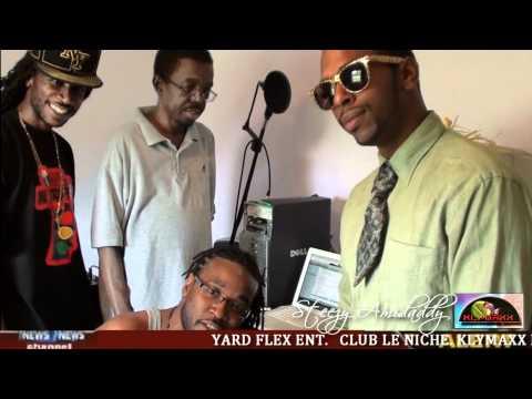 KLYMAXX SOUND CLASH JULY 16th ( Interview with Steezy Amidaddy)