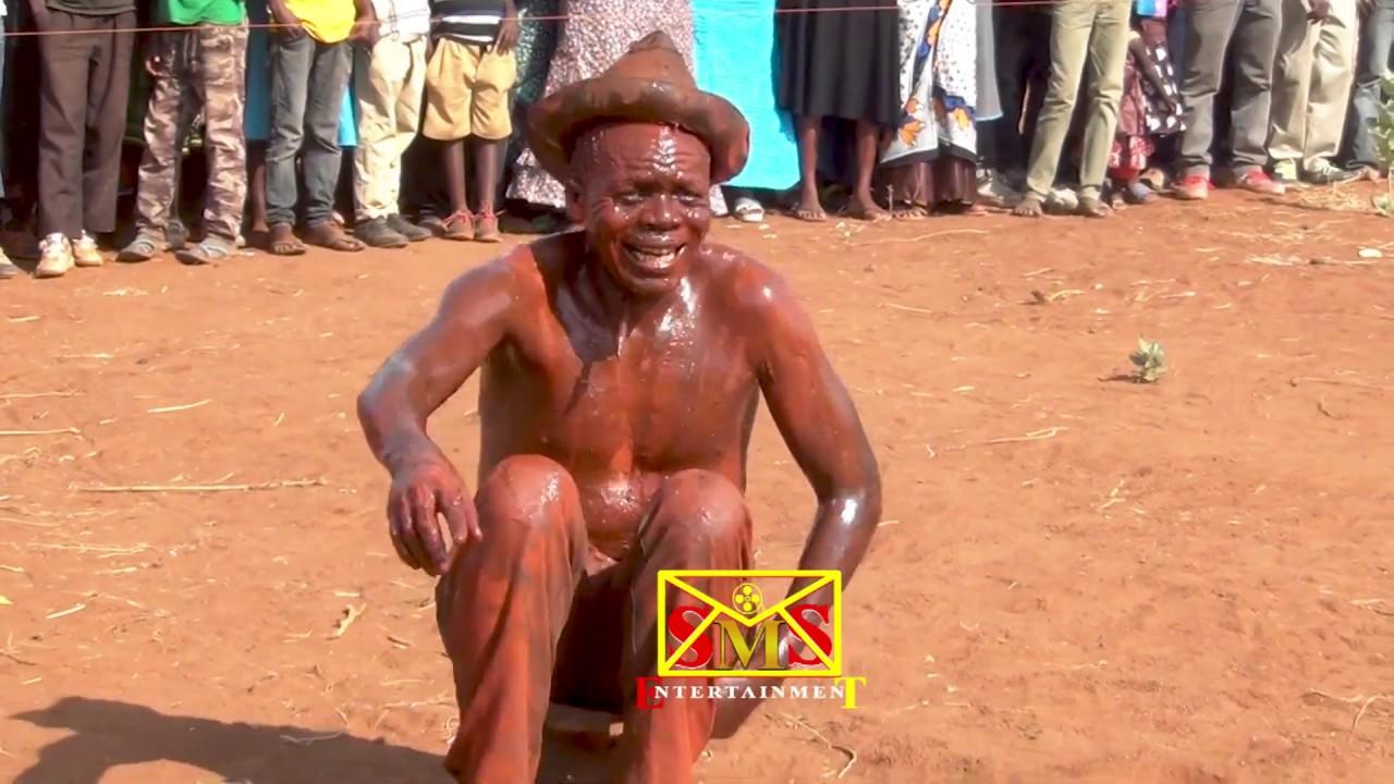 Download ngoma za asili - Mwanabada na Sumbi