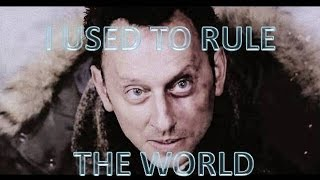 "Benjamin Linus - ""I Used To Rule The World"""