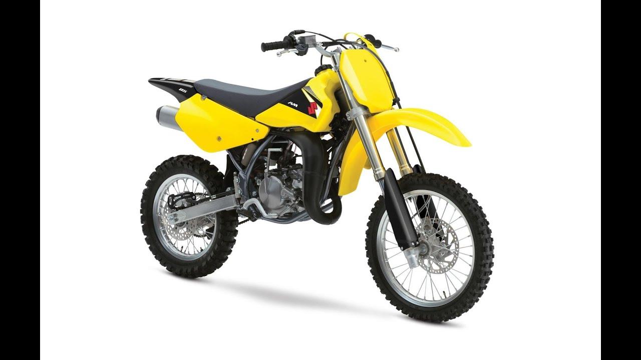 2016 suzuki rm85 suzuki dirt bikes suzuki motorcycles youtube rh youtube com Suzuki 450 Dirt Bike 150Cc Dirt Bike