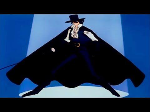 MYSTERY MOUNTAIN | The Legend Of Zorro | Full Episode 8 | English