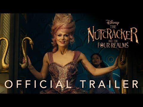 THE NUTCRACKER   Teaser Trailer   Official Disney UK
