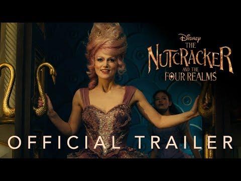 THE NUTCRACKER      Disney UK