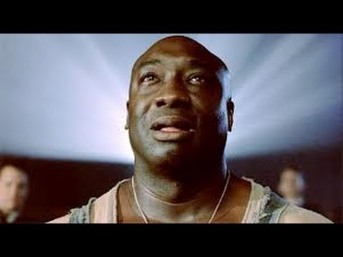 Top 5 Michael Clarke Duncan Performances