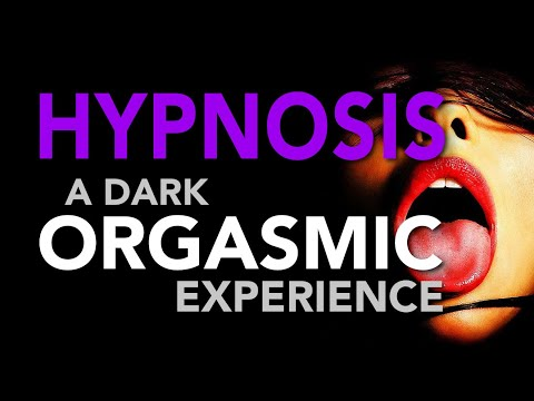 Intense Female Orgasm DEEP HYPNOSIS