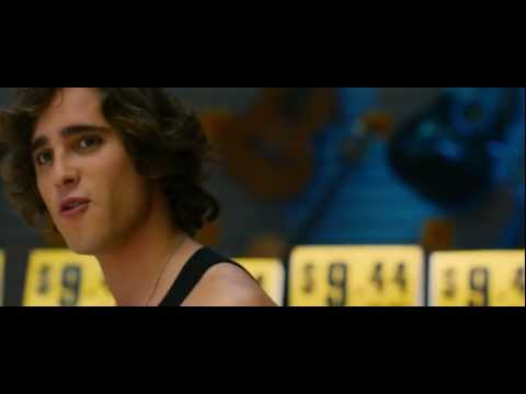 Juke Box Hero - Foreigner [Rock Of Ages]