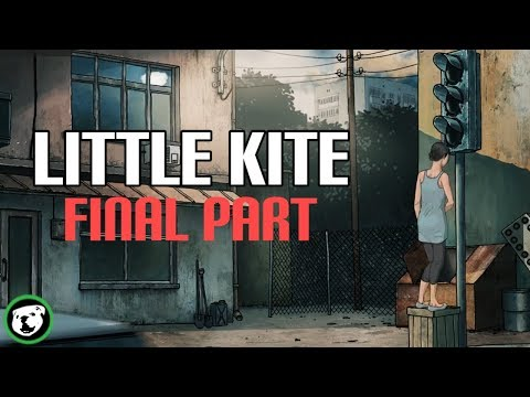 Bright Like A Red Light (Little Kite Gameplay - FINAL PART)