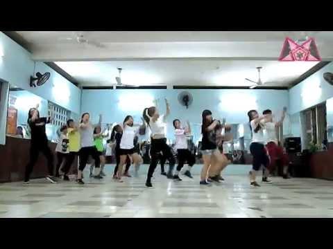 BIGBANG - WE LIKE 2 PARTY Dance Cover by BoBo's class