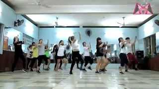 BIGBANG - WE LIKE 2 PARTY Dance Cover by BoBo