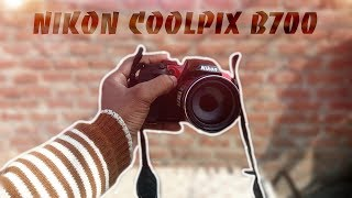 Nikon Coolpix B700 Review Best Camera Under Rs.30000