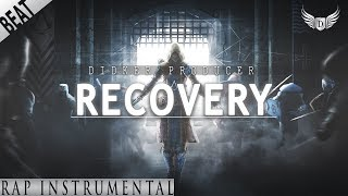 Hard Epic Orchestra Choir HIPHOP INSTRUMENTAL - Recovery