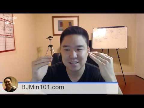 """BJ's Team Training - FREE """"Lifetime"""" Traffic Strategy to Build Your Business!"""