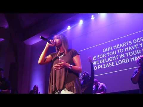Have Your Way (Cross Worship Feat. Jillian Ellis)